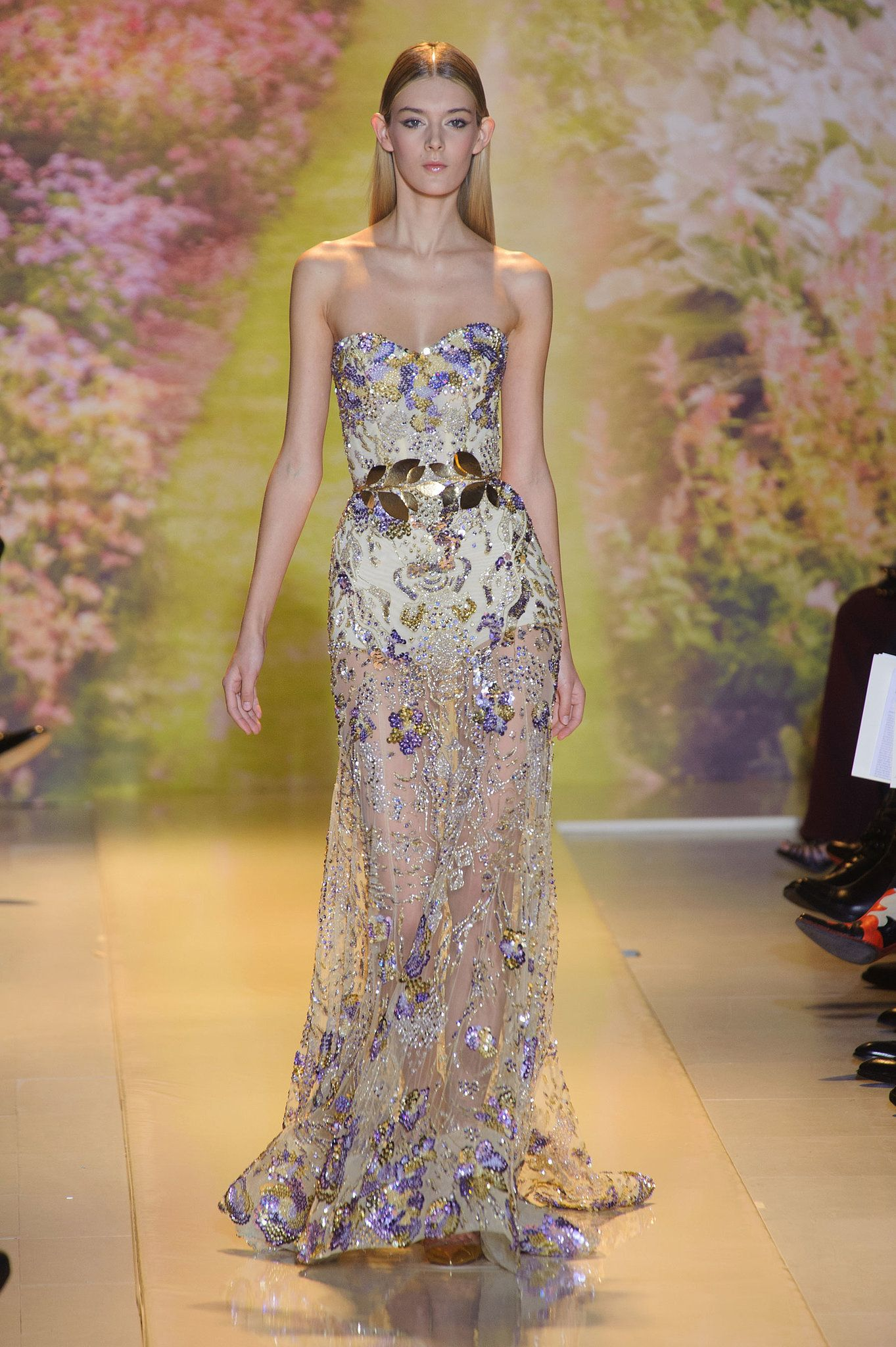 Zuhair murad haute couture spring zuhair murad spring