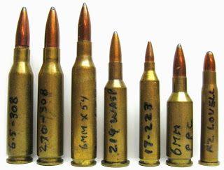 Wildcat Cartridges Chart | Firearms | Guns, Guns, ammo, Reloading bench