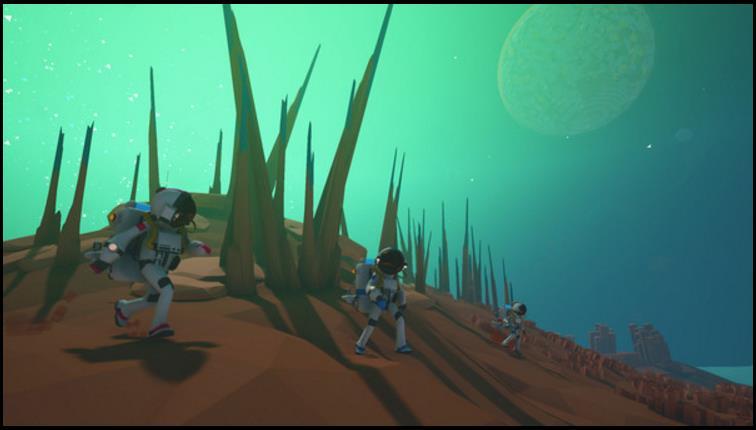 Astroneer Automation Indir Full Pc Macera Oyunu Turkce Full Program Indir Full Programlar Indir Oyun Indir Macera Oyun Gezegenler
