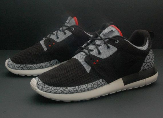 jordan roshe run mens