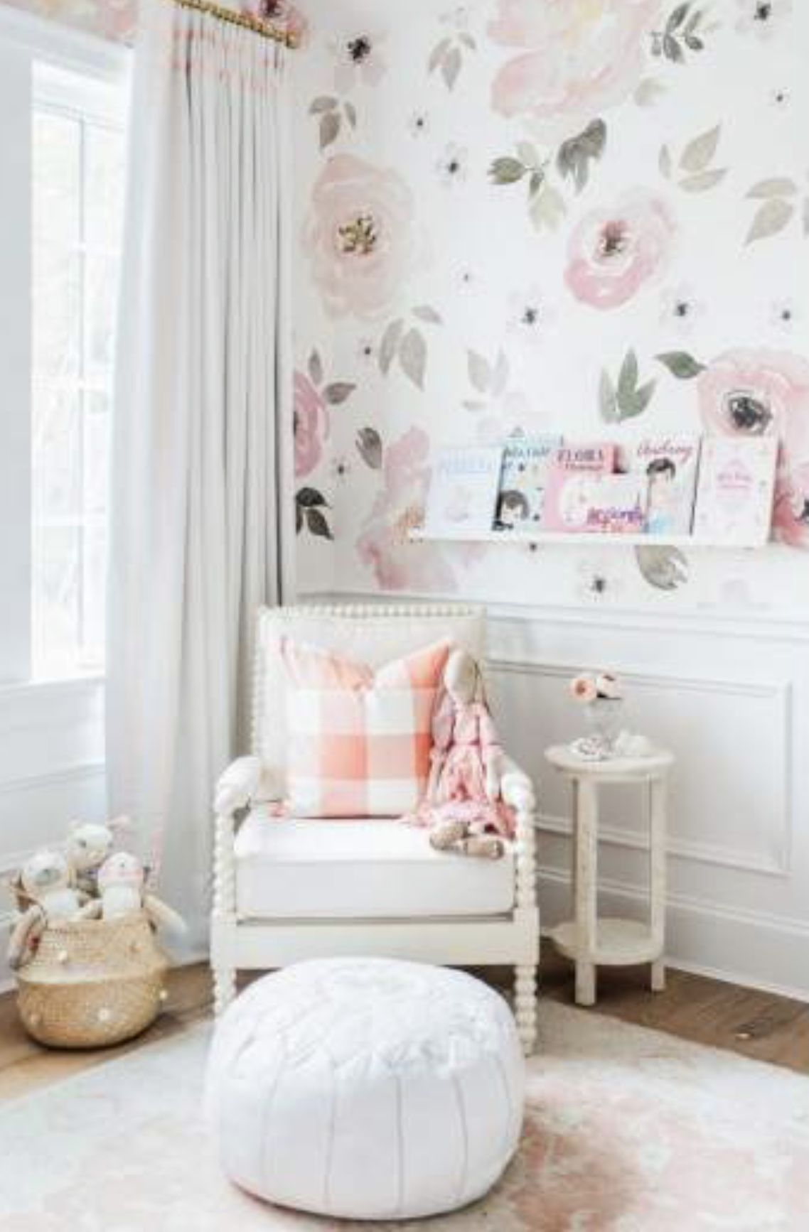 Lulu & Georgia Anewall Jolie Wallpaper Mural #Homedecor #Interior #Design