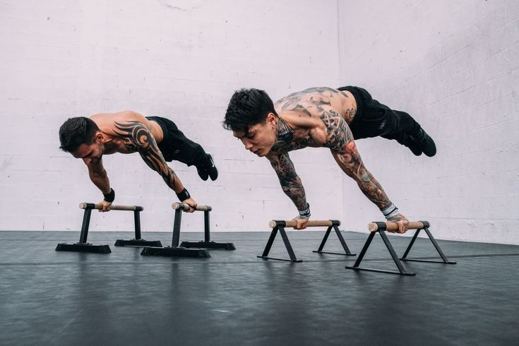 THENX Elite Calisthenics Training App Start Now & Unleash