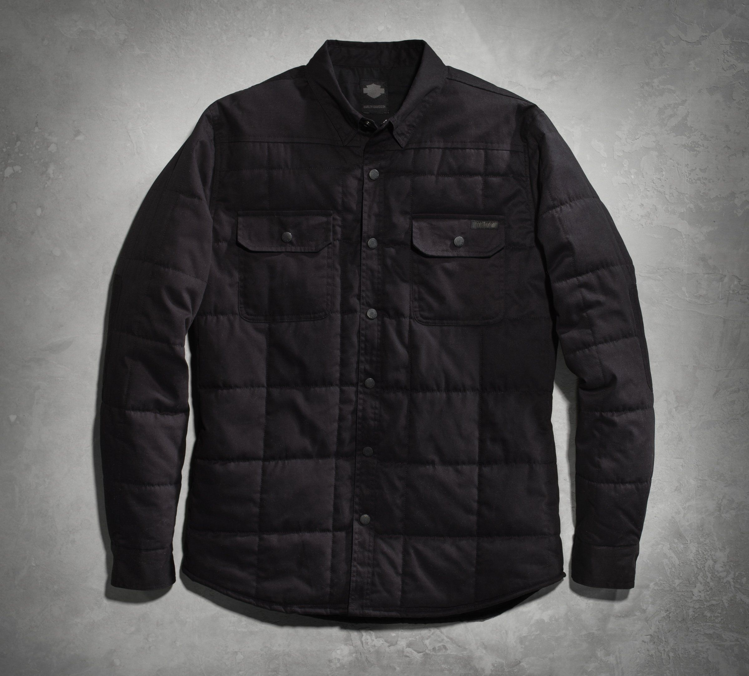 Perfect Layering Piece When The Mercury Dips Harley Davidson