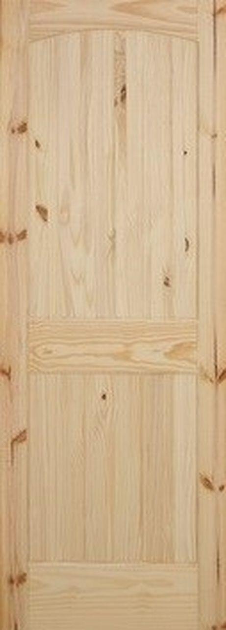 30cheyenne Knotty Pine Interior Prehung Door Doors Interior Doors Surplus Building Materials In 2020 Slab Door Prehung Interior Doors Pine Interior Doors