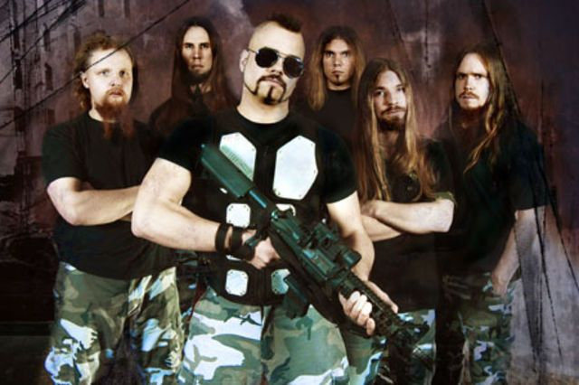 [Metal] SABATON * ALLE Alben (2000-2014) * Einzeln ladbar! - myGully.com