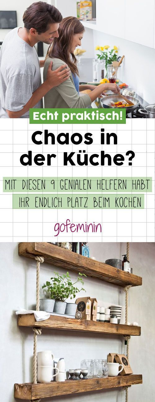 Chaos in the kitchen With these 9 brilliant helpers you can create order for more   ordnung