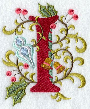 Machine Embroidery Designs At Embroidery Library Jacobean