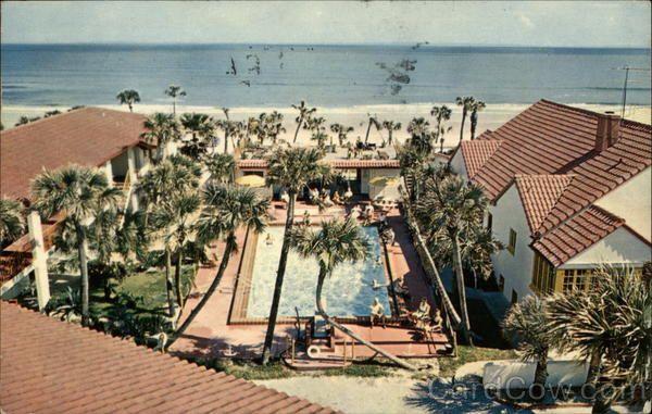 Daytona beach sperm scene two