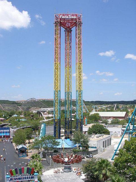 Realestatemotivatedbuyers Com Six Flags Fiesta Texas Texas Attractions Thrill Ride