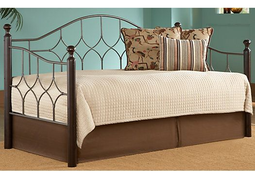 Shop For A Rydell Daybed At Rooms To Go Find Daybeds That Will