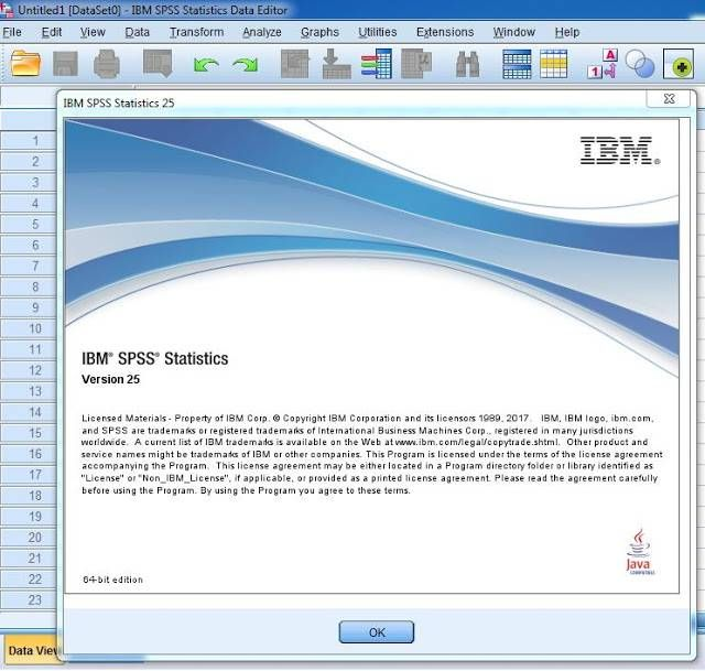 cracked version of spss