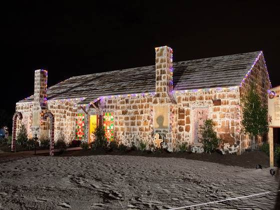 30 Epic Gingerbread Houses You Have To See To Believe Amazing