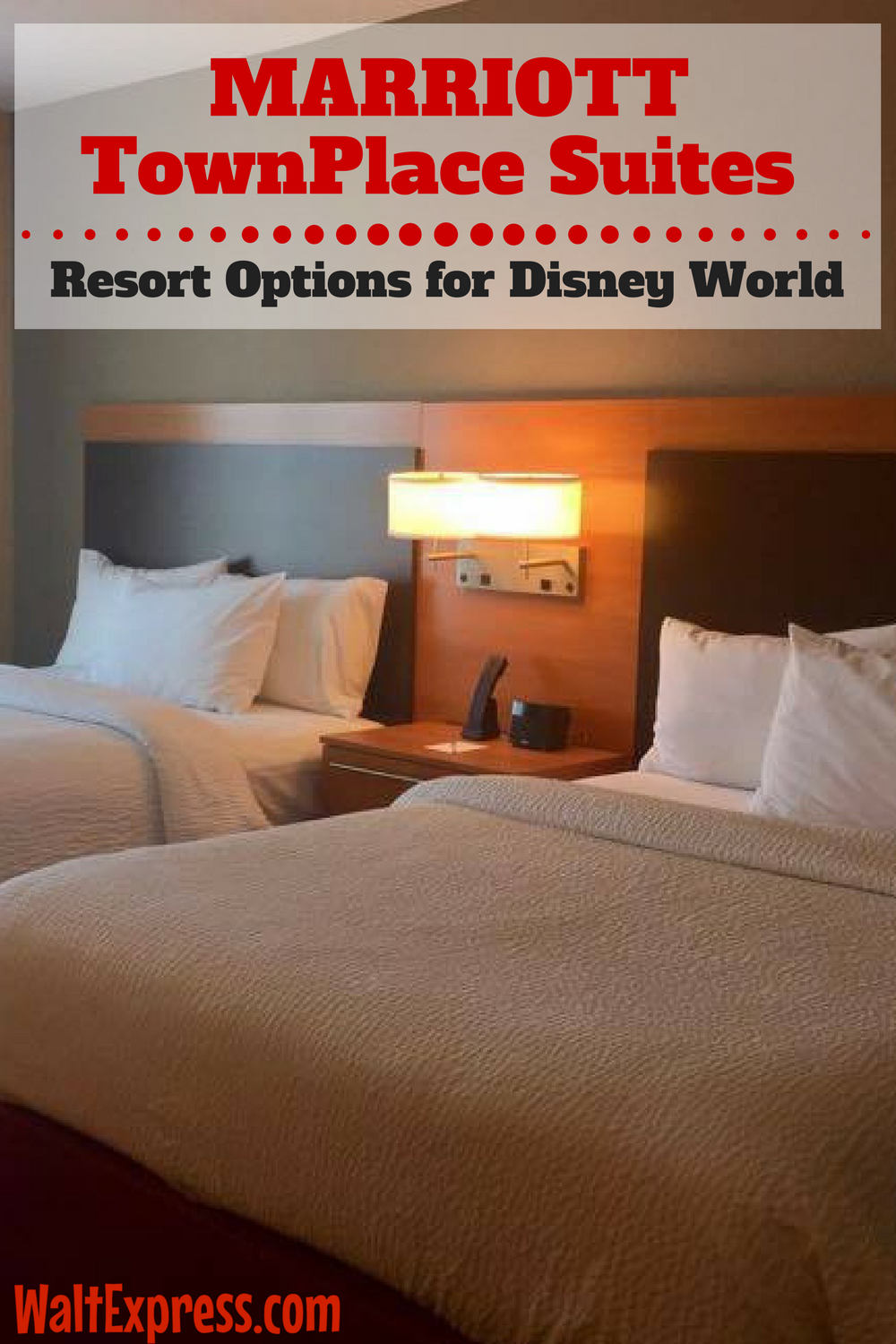marriott s townplace suites a hotel and resort in orlando review