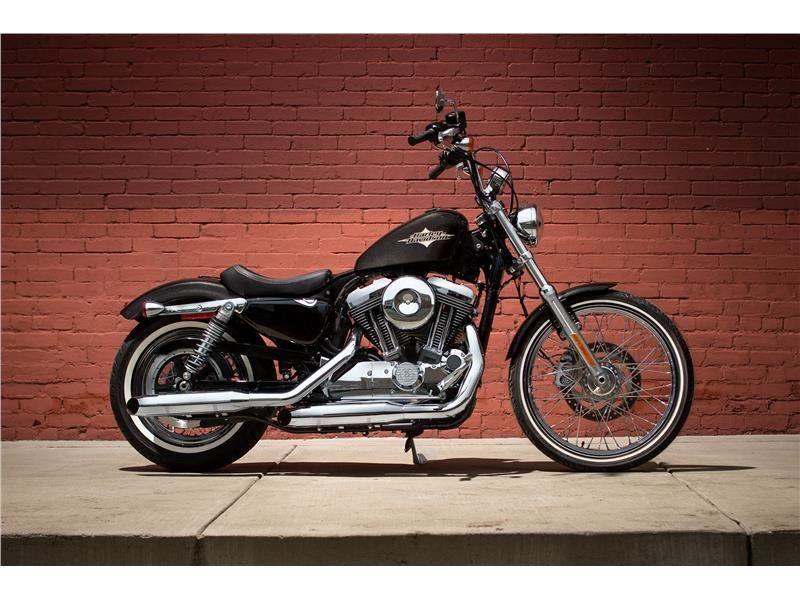 2016 Harley Davidson Seventy Two