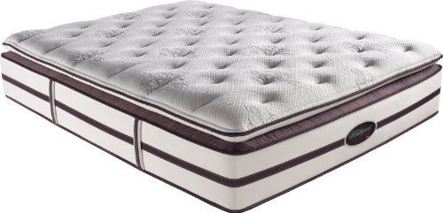 Beautyrest Elite Selkirk Plush Super Pillow Top King Mattress Only
