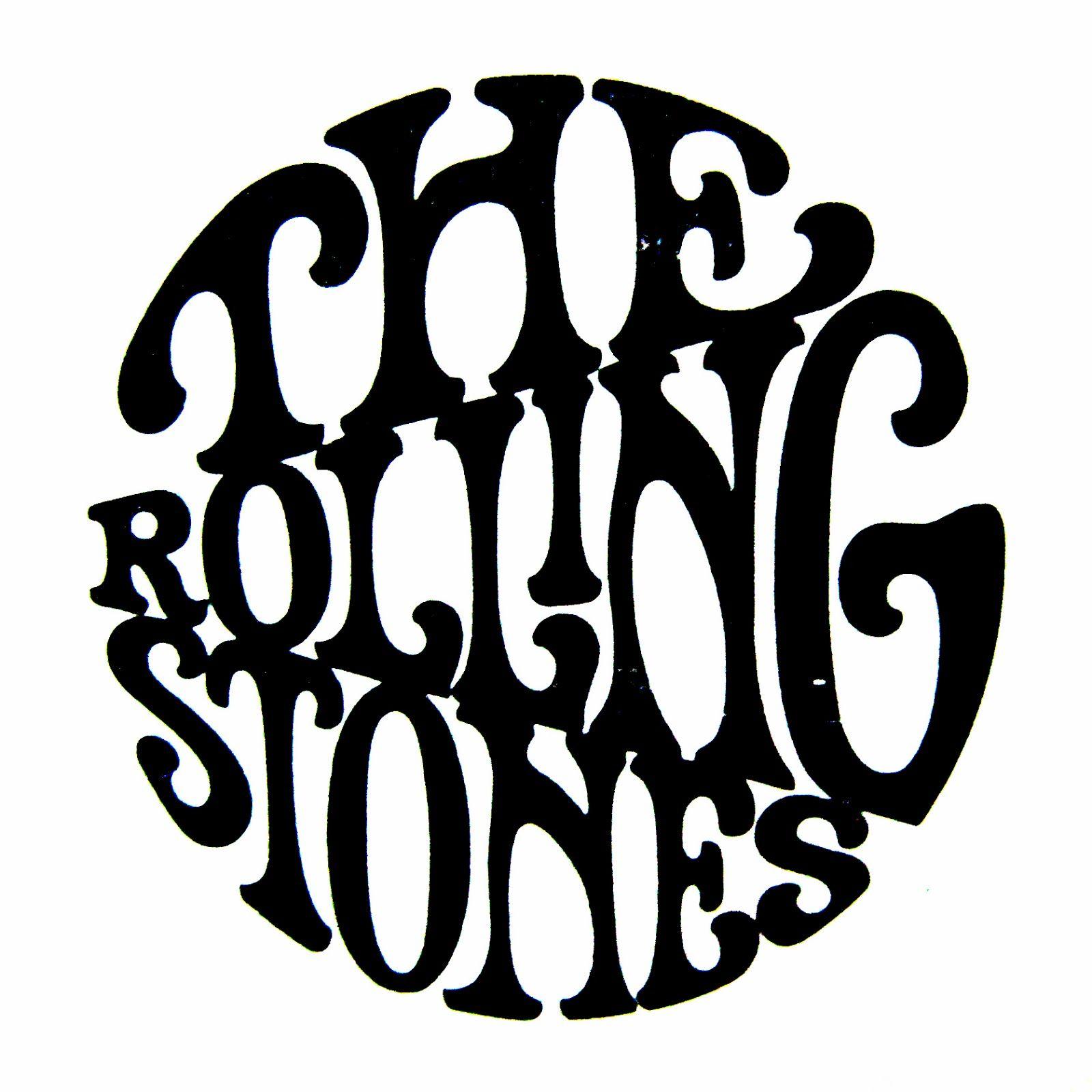 Rolling Stones Alternative Logo | Stones in 2019 | Rolling