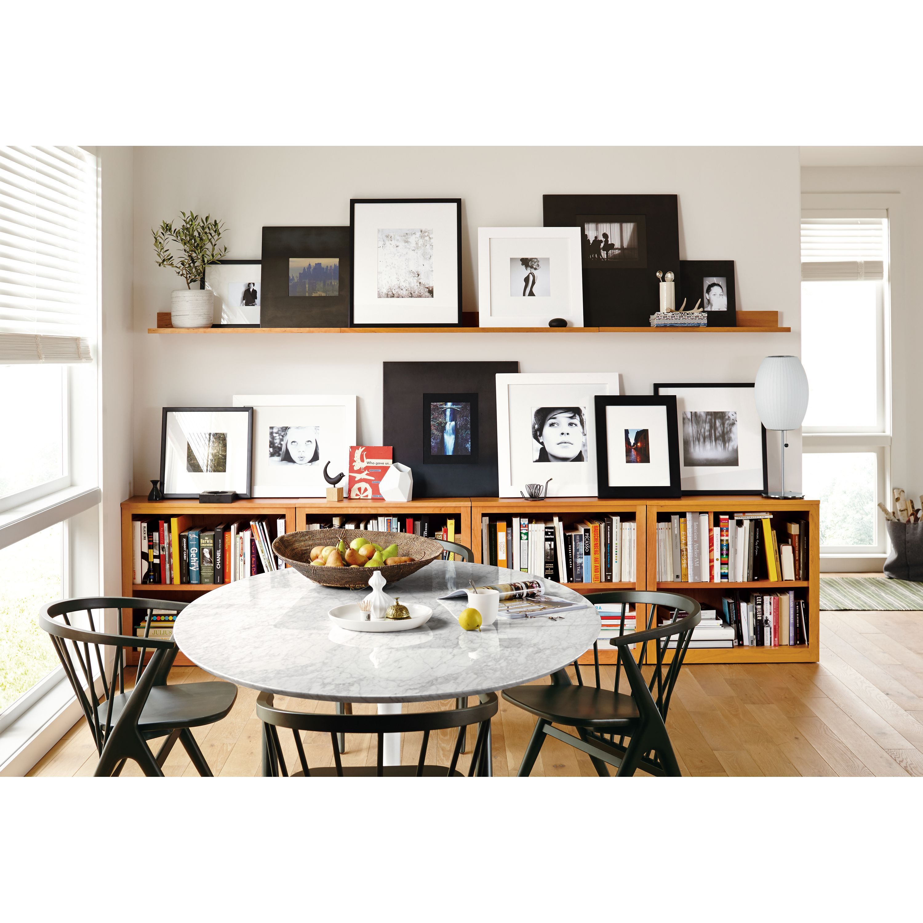 Room Board Woodwind 30h Bookcases Living Room Diy Living Room Interior Contemporary Dining Room Chair
