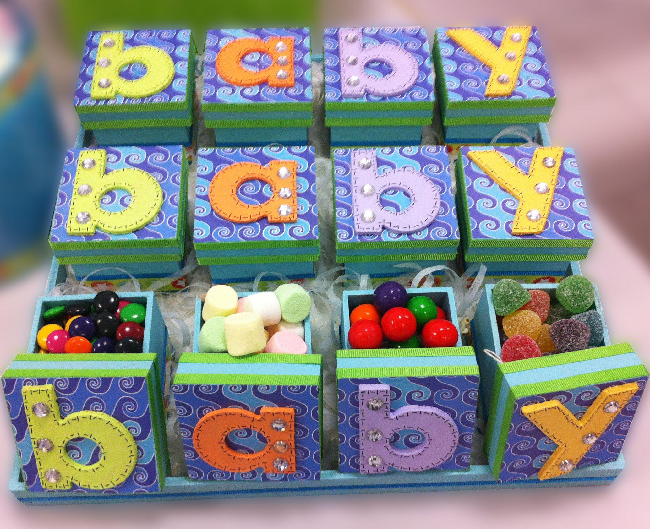 Recuerdos para Baby Shower Baby Shower Pinterest