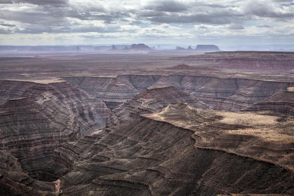 Obama Names Utah Nevada Monuments Despite Gop Opposition The Boston Globe National Monuments Monument National Wildlife Refuge