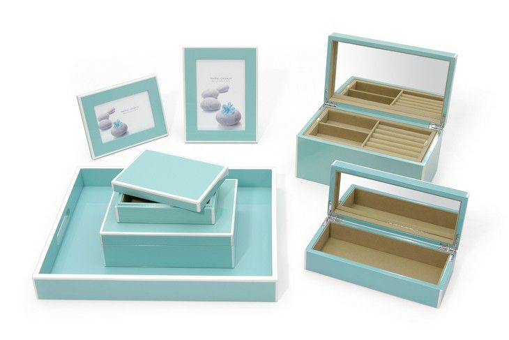 Elle Lacquer Collection by Swing Design