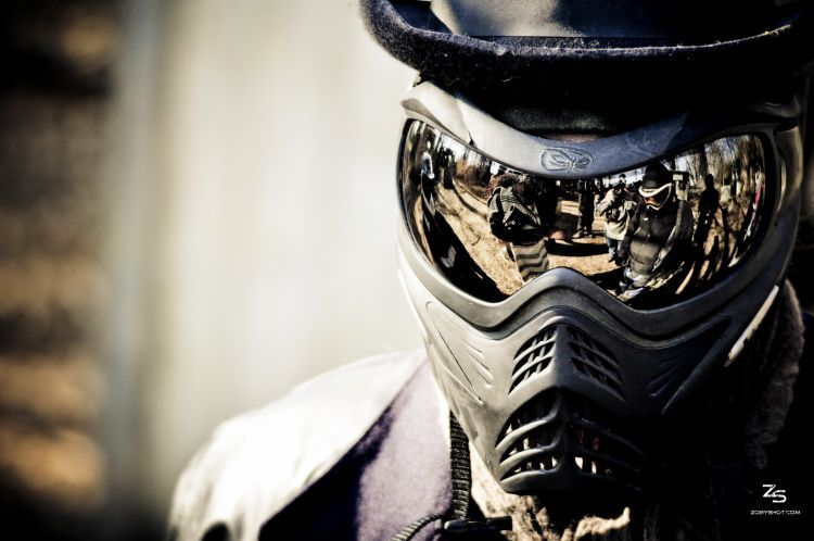 Wallpapers Sports Leisures Wallpapers Paintball Paintball By Zobyshot By Zoby Hebus Com Paintball Airsoft Gear Paintball Guns