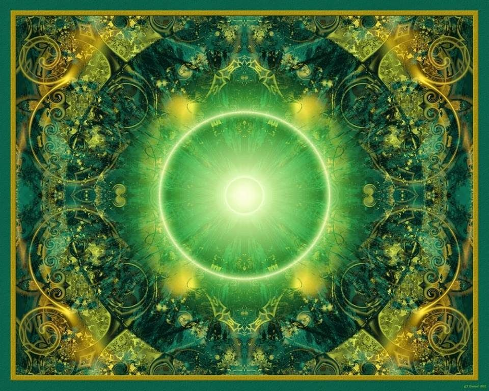 feng shui * The Art of Centering January 2015 Pot of