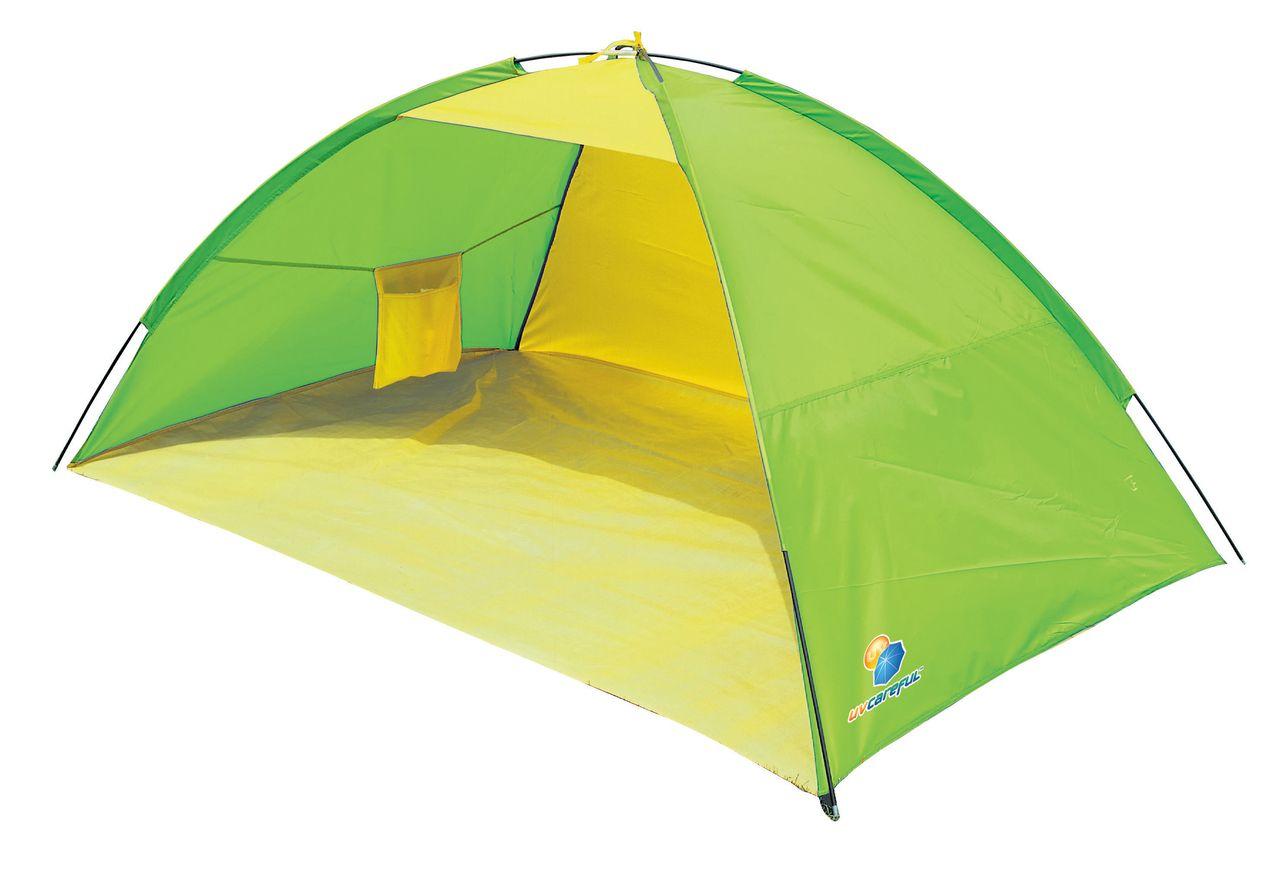 Comfort Quest Pop Up 40 Uv Protection Beach Tent Beach Tent