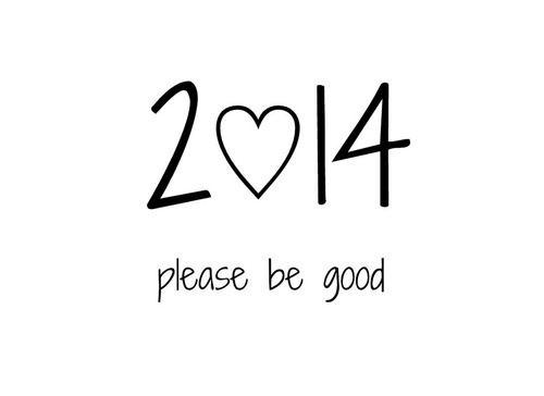 vem, 2014!