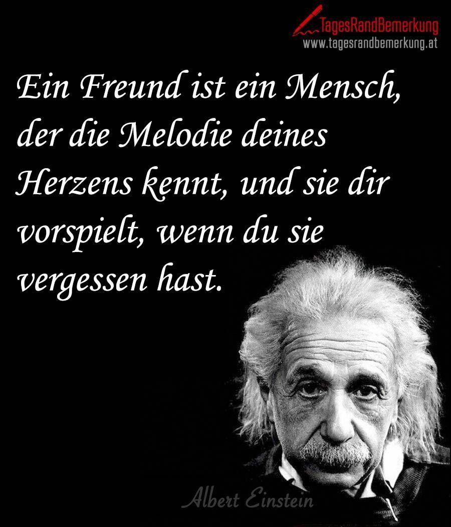 Freunde Einstein Quotes Einstein Albert Einstein