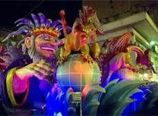 Patra's Carnival