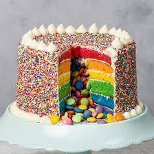 Photo of Birthday Pinata Cake  Apfel Kuchen   Birthday Pinata Cake   #apfel #birthday –  …