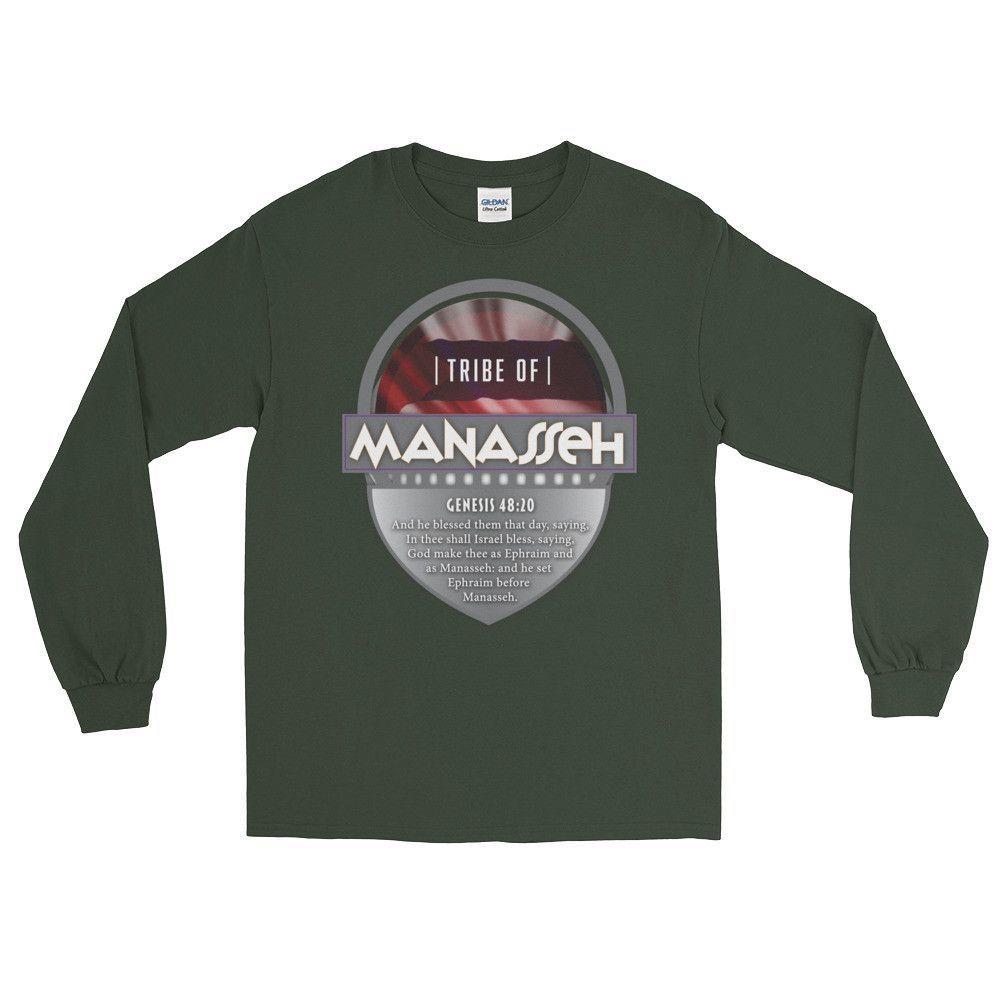 Manasseh Long Sleeve T-Shirt
