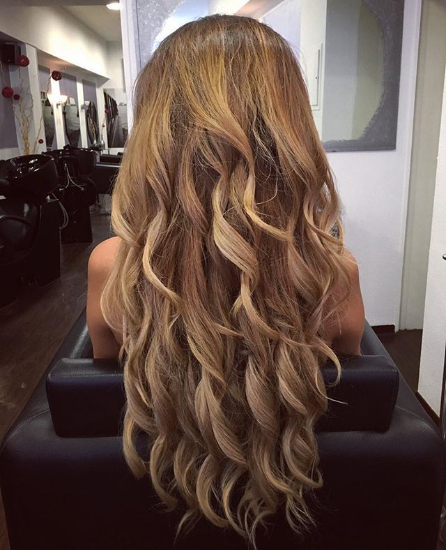 Dajana Long Hair Dont Care Pinterest Extensions