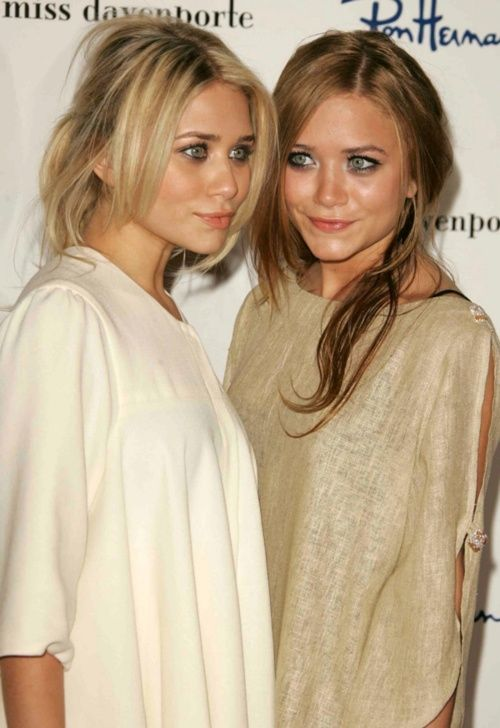 Warm Olsen Twins Mary Kate Nude Pictures