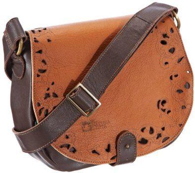 El Naturalista Bolso-Bag