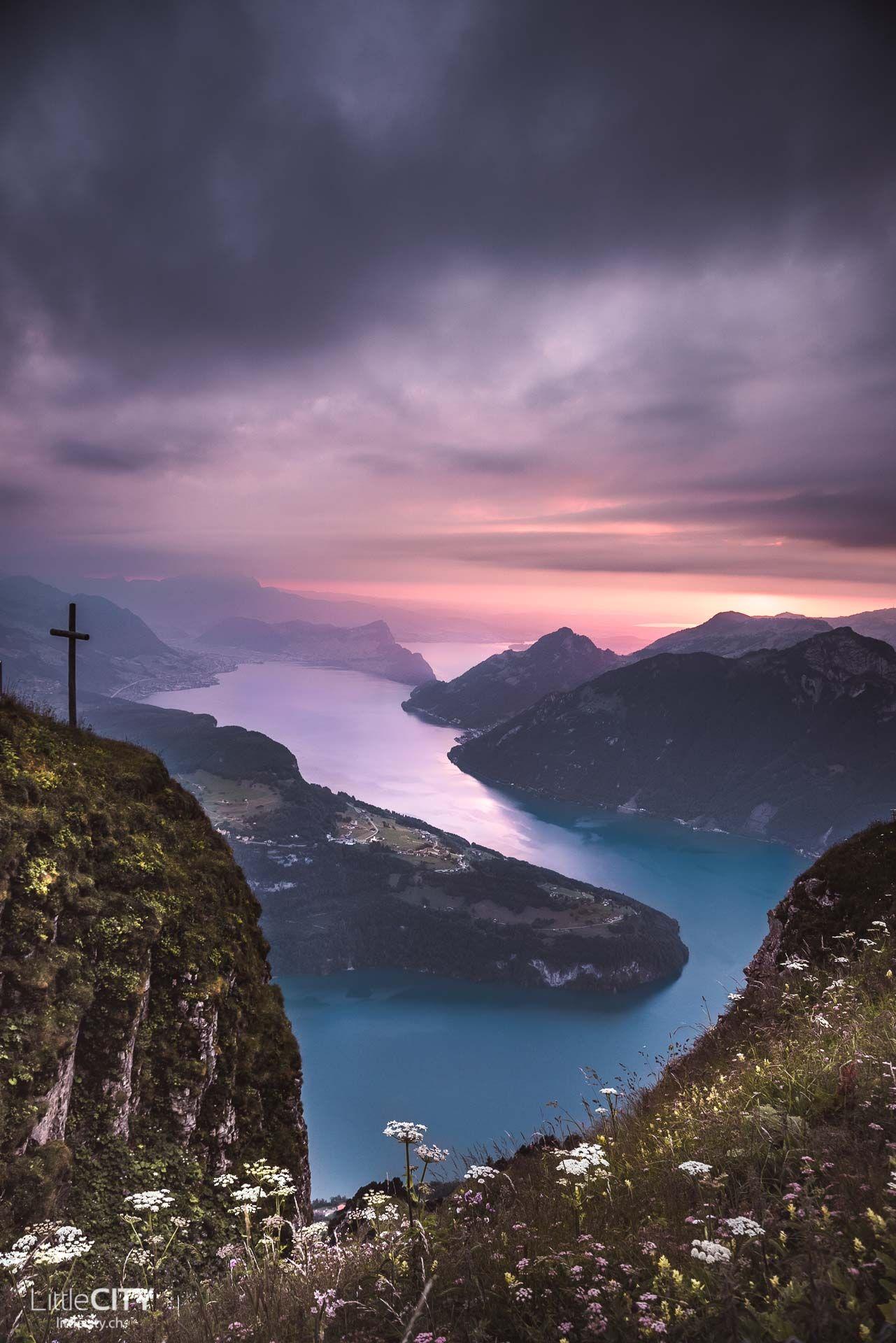 51 wunderschöne Ausflugstipps in der Schweiz Urlaub