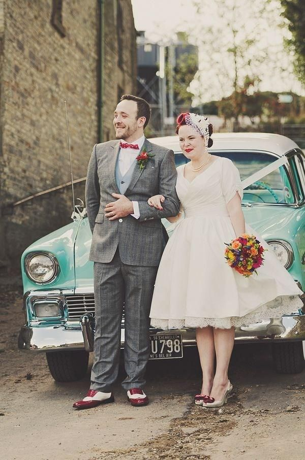 A Bright And Colourful Humanist Hand Fasting Ceremony Wedding Dress