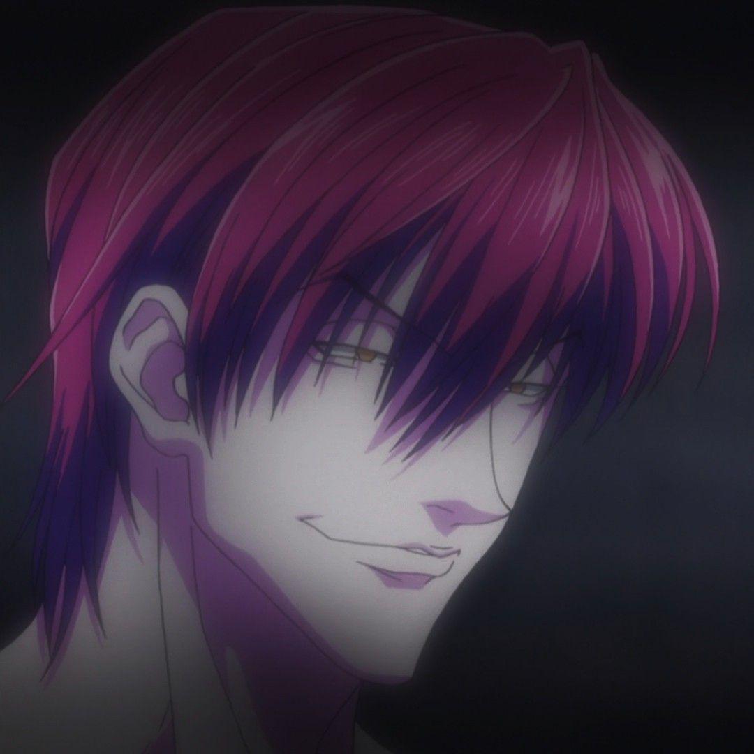 Hisoka In 2020 Hisoka Hunter Anime Haikyuu Tsukishima