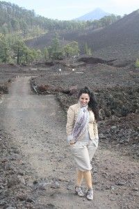 El Teide, el volcán marciano   Agroviajeros