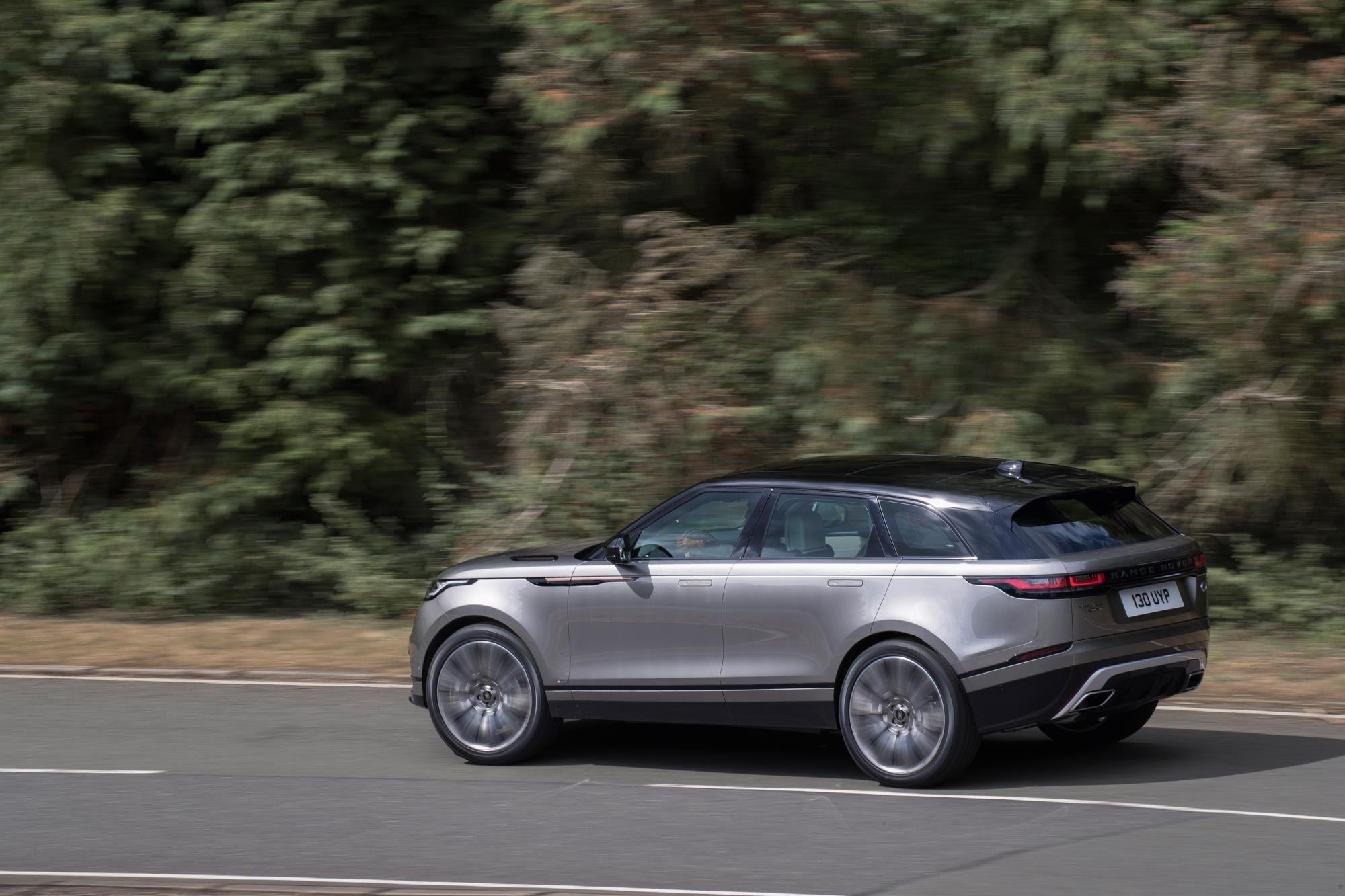 Best 2020 Range Rover Velar Svr Concept Range rover