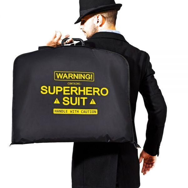 Housse De Voyage Pour Super Heros Heros Les Super Heros Housses