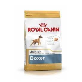 Royal Canin Boxer Junior Dog Food Buy Online Pet Food Toy