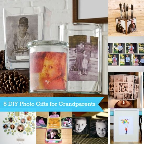 8 brilliant diy photo gifts for grandparents mod podge mod melts 8 brilliant diy photo gifts for grandparents solutioingenieria Image collections