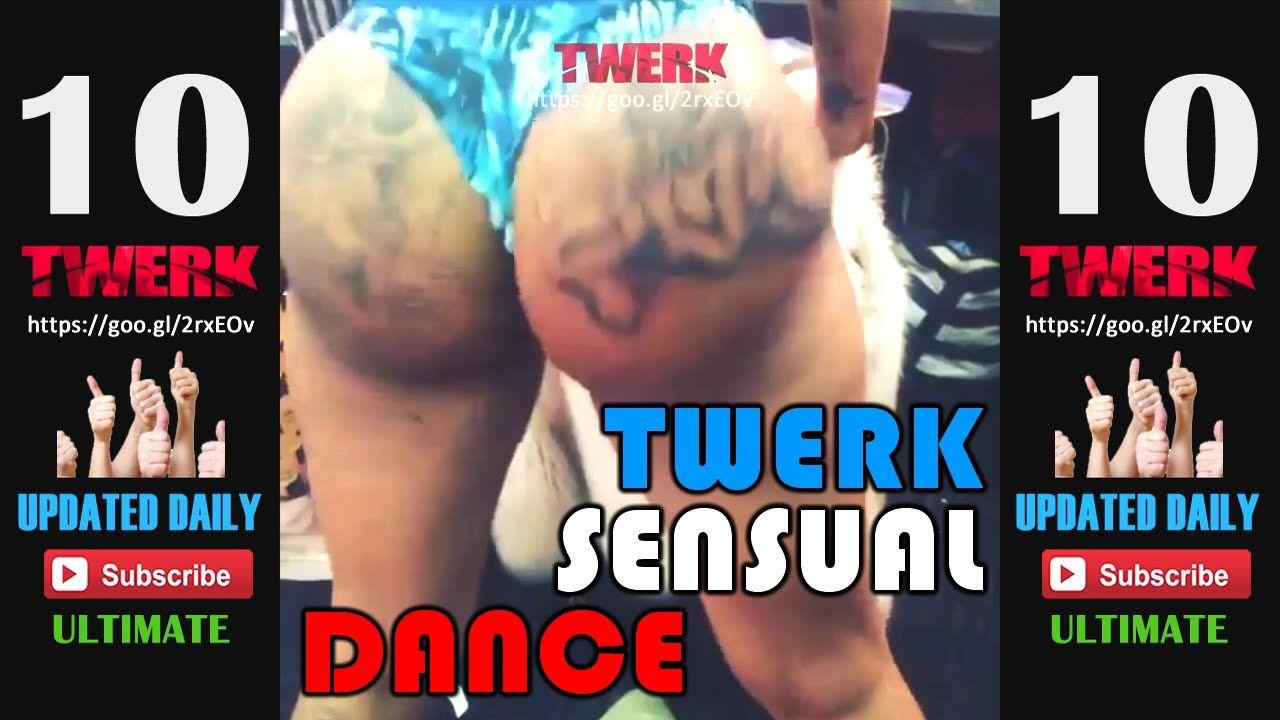 Twerk Freestyle - The Best Twerking - Compilation #10  Dance to popular music in a sexually provocative manner involving thrusting hip movements and a low, squatting stance. Youtube: http://goo.gl/yi1Lev Twitter: https://goo.gl/xT9uCn Goggle+: https://goo.gl/D2GNZU Google+ Collection: https://goo.gl/KmgpjD Google+ Community: https://goo.gl/H2R7ym Blogger: http://goo.gl/tYMU52  #BestVines - #NewVines - #TodayVines - #DailyVines - #TwerkVines - #HotVines - #Twerk - #TwerkTeam - #DançaSensual