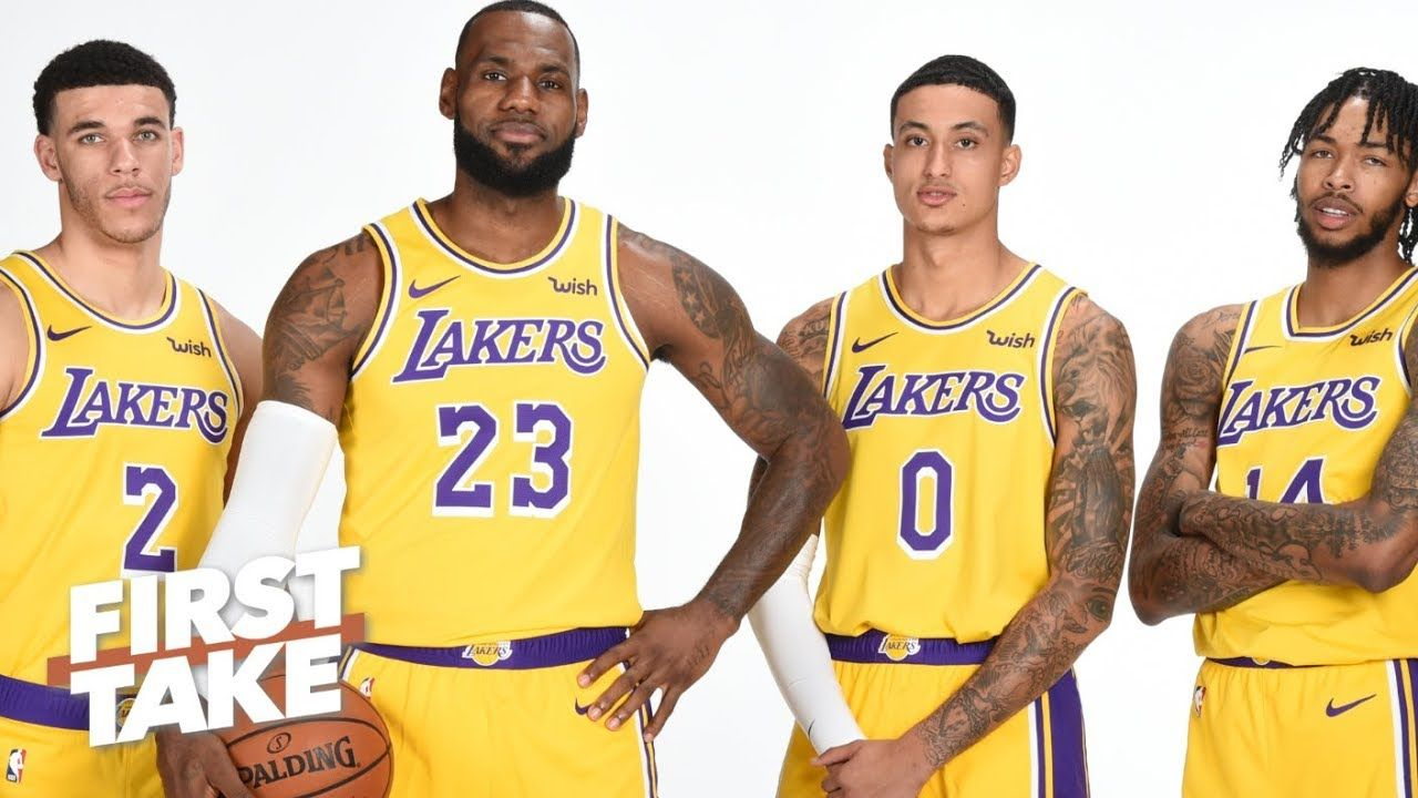 Lebron Lakers Missing The Playoffs Is Really Bad For The Nba Max Kellerman First Take Youtube Nba Tickets Los Angeles Lakers Nba Trades