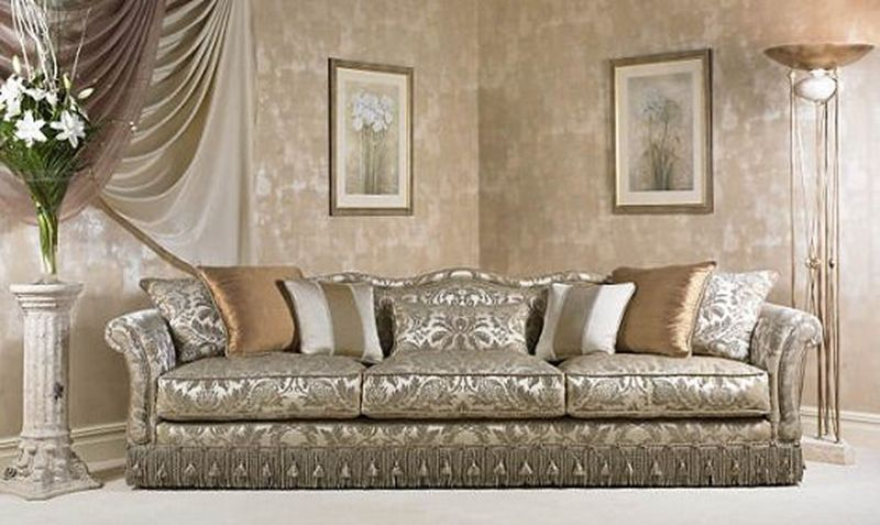 Angelic Realm Greek Roman Style Decorating Ideas