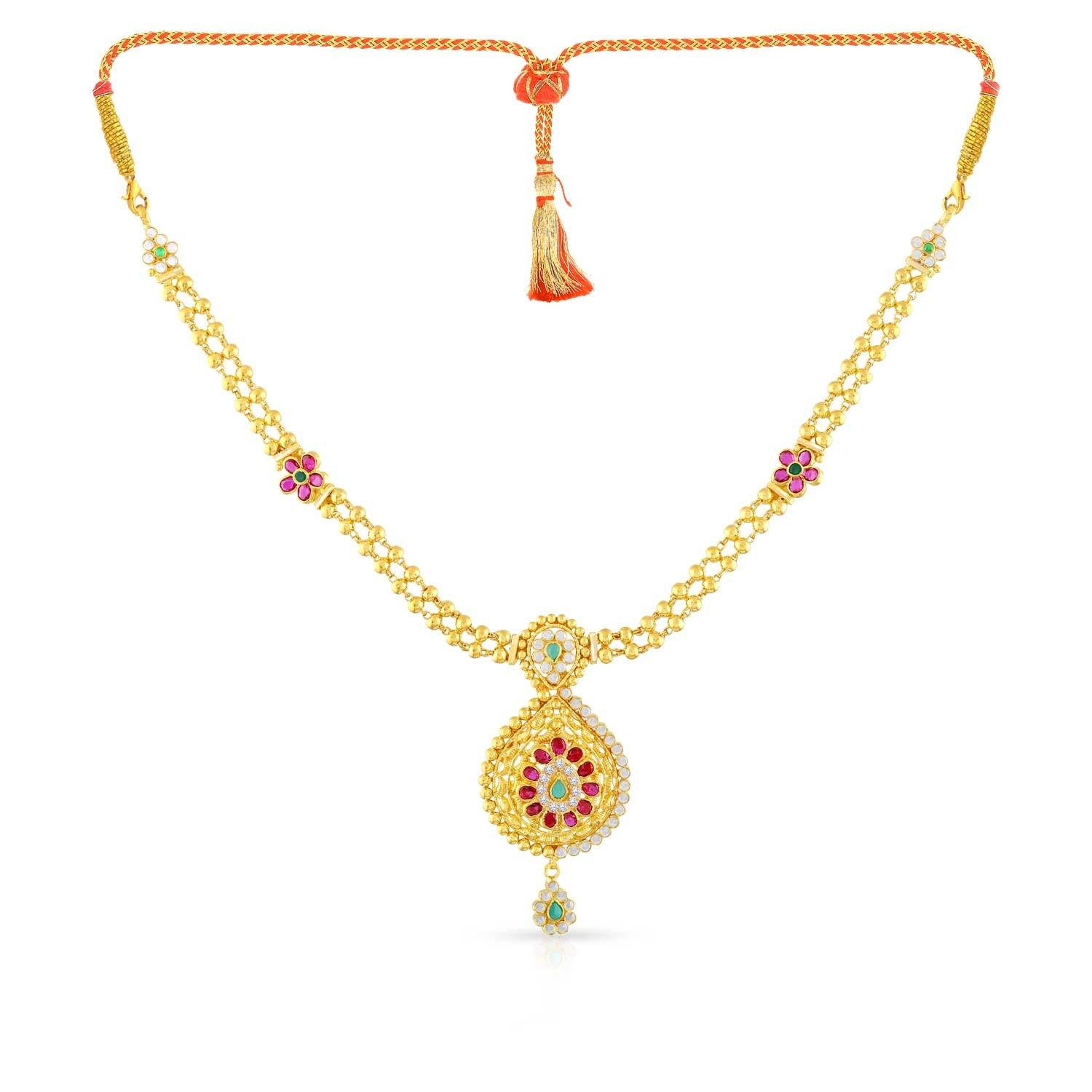 Malabar gold necklace mgfdznk gold necklaces gold and catalog