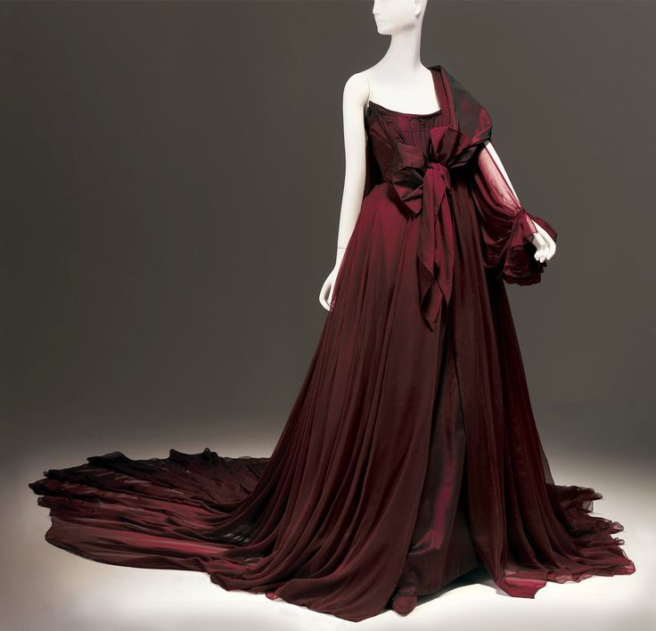 Vivienne Westwood Ball Gowns