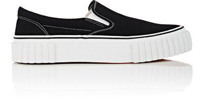 Black canvas · GANRYU . #ganryu #shoes #boots