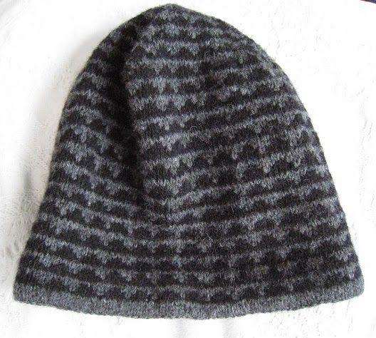 Kardemumma hattu